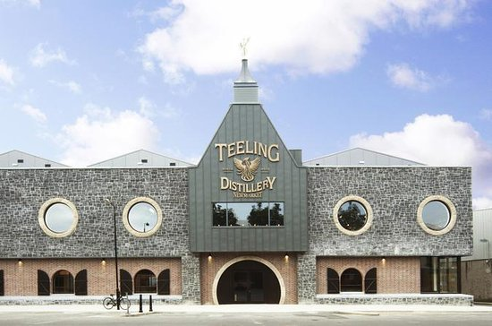 Teeling Whisky Destillery Tour und ...