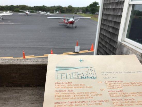 Hangar B Eatery : photo0.jpg