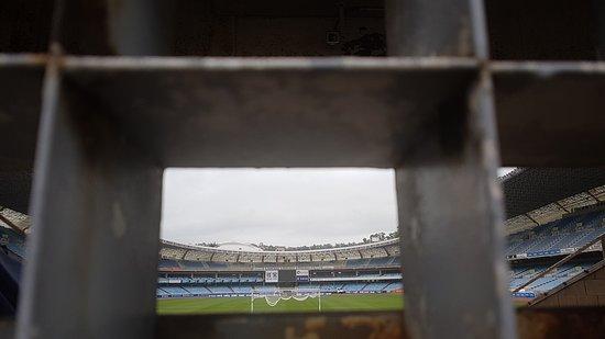 Estadio Anoeta : 20170818_094906_large.jpg