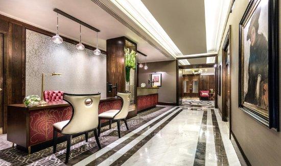 Taj 51 Buckingham Gate Suites And Residences London