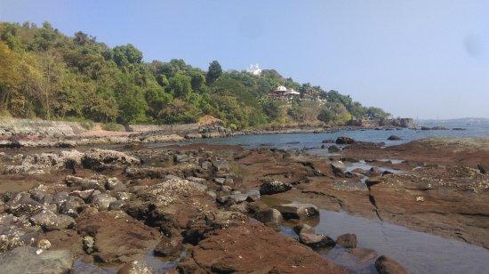 หมู่บ้าน Sinquerim, อินเดีย: photo1.jpg