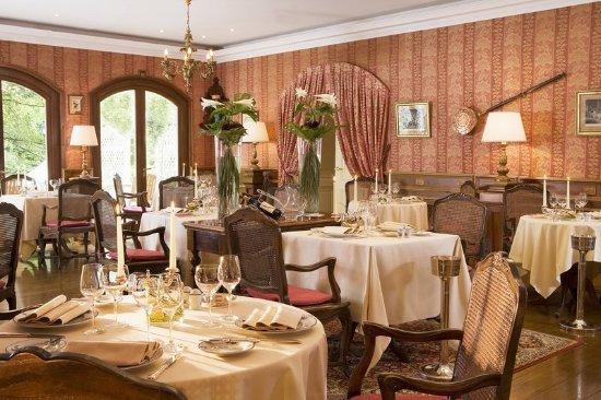 Ostwald, Francia: Le Gourmet Restaurant