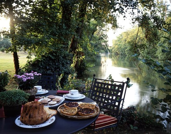 Ostwald, فرنسا: Riverside View