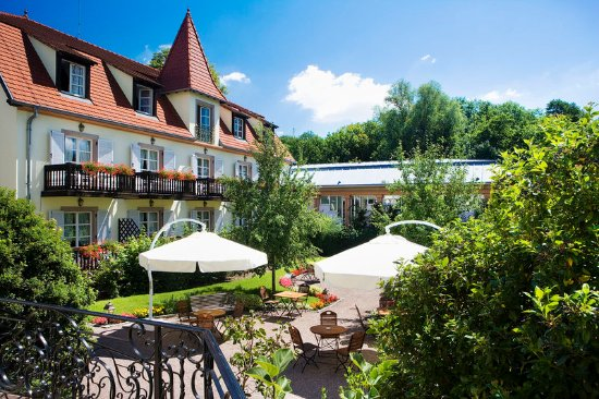 Ostwald, فرنسا: Exterior View