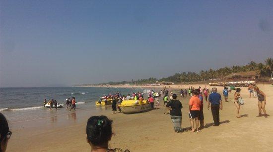 Sinquerim, India: photo3.jpg
