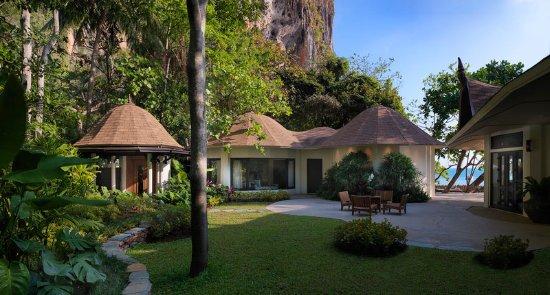 Rayavadee Resort - UPDATED 2017 Prices & Reviews (Railay ...