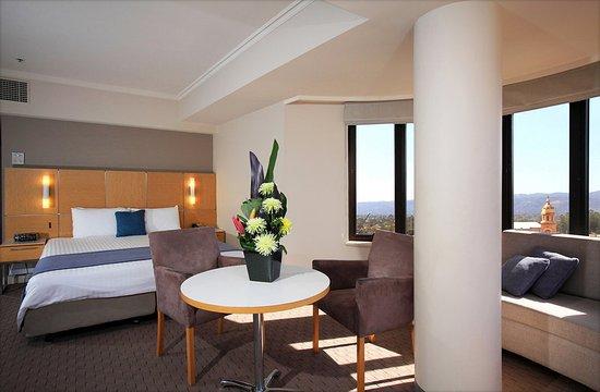 Гленелг, Австралия: Junior City View Suite