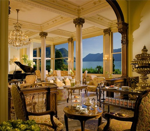 Hotel splendide royal lugano switzerland reviews for Small luxury hotel