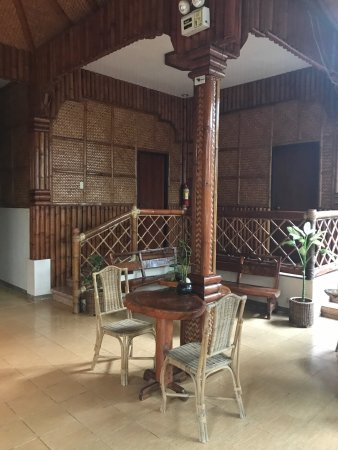 Pagdayon Traveler's Inn : photo7.jpg
