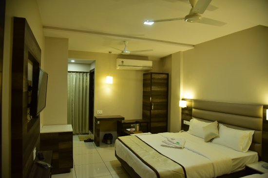 Interior - Picture of Hotel Ahmedabad Inn - Tripadvisor