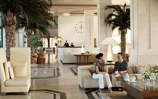 Las Arenas Balneario Resort Hotel Valencia Review