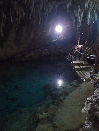Dauis, الفلبين: 洞穴圖片7