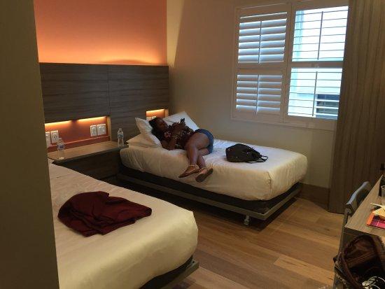 The Julia Hotel, Miami Beach Photo