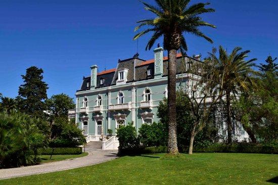 Pestana Palace Lisboa Hotel & National Monument: Gardens of the Palace