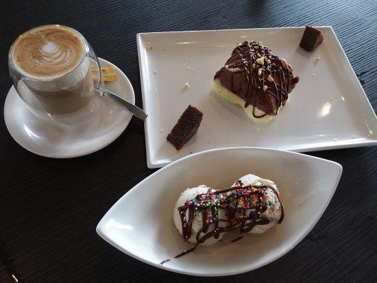 Innaloo, Australia: Nice lunch, good service ànd lovely environment