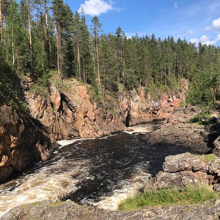 Oulanka National Park, Finlândia: photo1.jpg