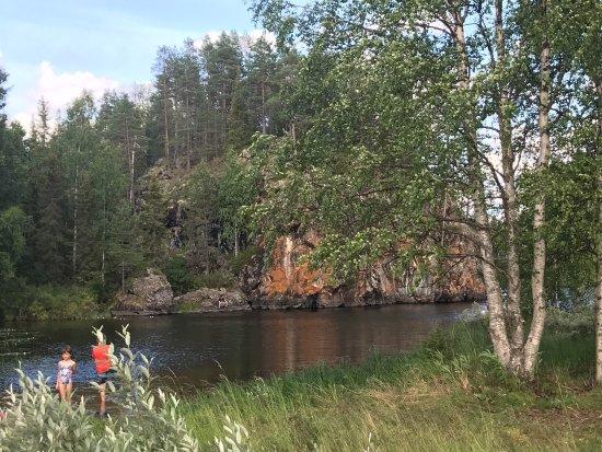 Oulanka National Park, Finlândia: photo3.jpg