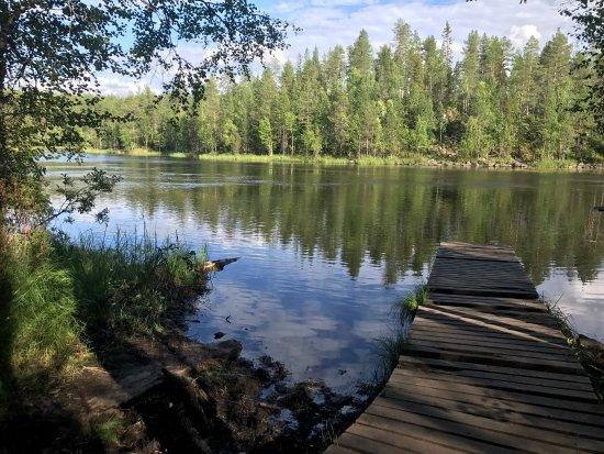 Oulanka National Park, Finlândia: photo4.jpg