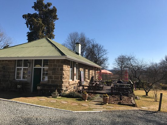 Himeville, South Africa: photo3.jpg