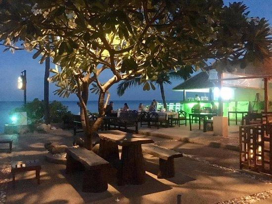 Rummana Boutique Resort: Horapa restaurant