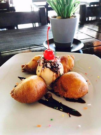 Rummana Boutique Resort: Thai Desserts