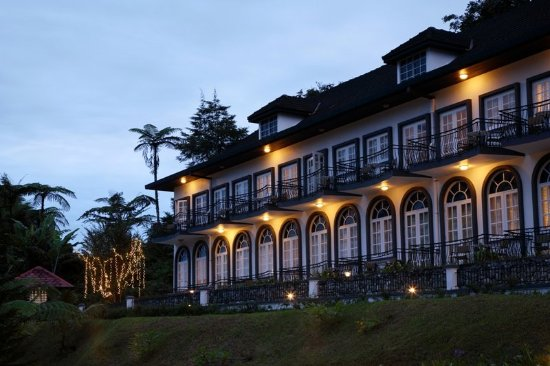 Cameron Highlands Hotels, Malaysia: Booking and Real Reviews
