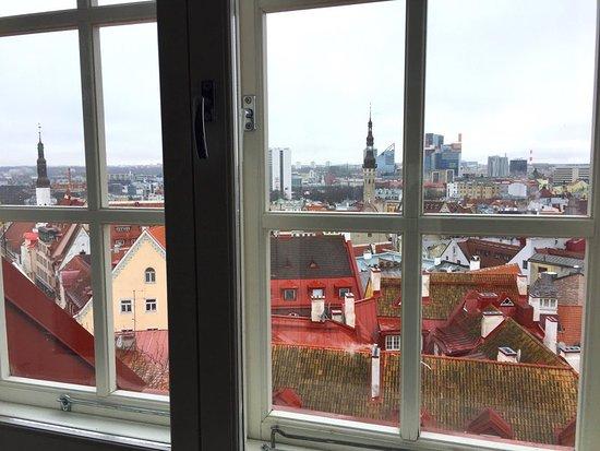 Padaste Manor: Tallinn Apartment