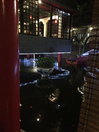 Top 9 restaurants in Zhoushan, China