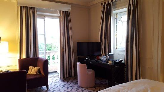 Waldorf Astoria Trianon Palace Versailles : 20170815_175454_large.jpg