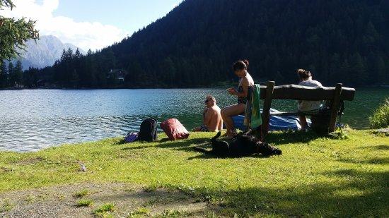Champex, Switzerland: 20170817_172411_large.jpg