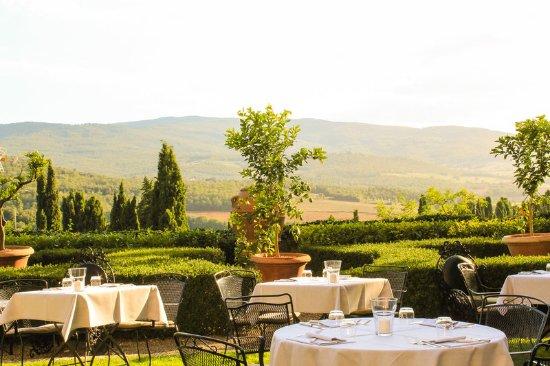 Pievescola, Italia: Bar Dei Limoni