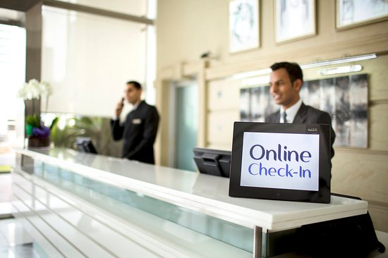 Villa Rotana - Dubai: Premier Service