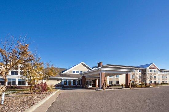 Fort Pierre, South Dakota: Americ Inn Pierre South Dakota Exterior
