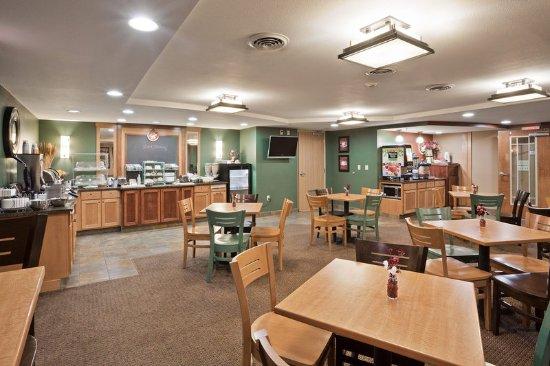 Fort Pierre, South Dakota: Americ Inn Pierre South Dakota Breakfast
