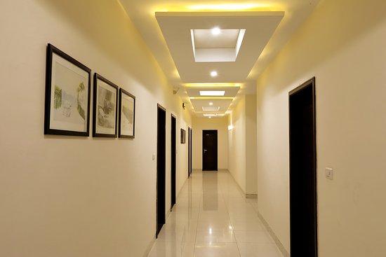 Interior - Picture of Hotel Fortune Plaza, Ajmer - Tripadvisor