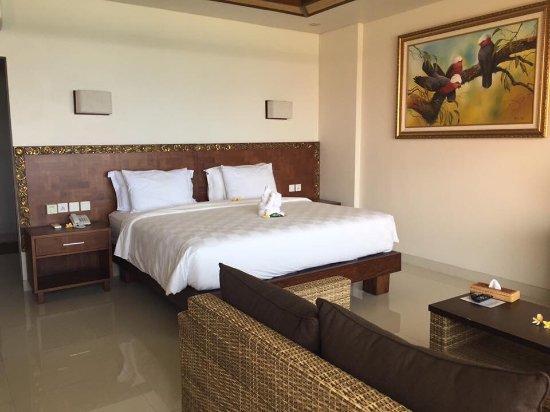 Hotel Genggong at Candidasa: photo0.jpg