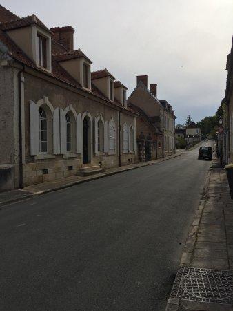 Saint-Amand-Montrond, Frankrike: La Maison