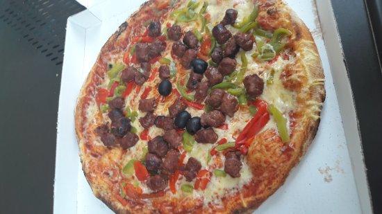 Tropic pizza: 20170815_191125_large.jpg