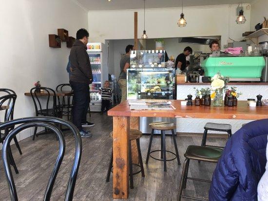 Thornbury, Australia: Jerry Joy Cafe