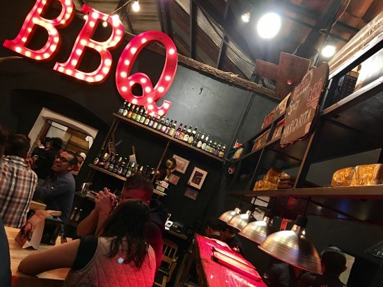 Pappy's BBQ Antigua: photo0.jpg
