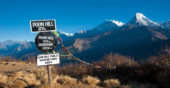 Himalayan Top Trekking