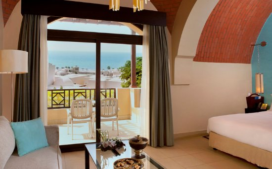 Cove Rotana Resort Ras Al Khaimah: Premium Room King Bed