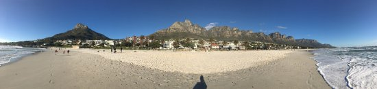 Camps Bay, Republika Południowej Afryki: photo0.jpg