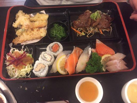 Shogun japanese restaurant auckland restaurant reviews - Shogun japanese cuisine ...