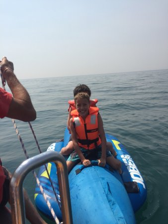 Trigana Boat Trips: Had an awesome time on our family fun trip with Trigana! Would highly recommend. Thanks Bart and