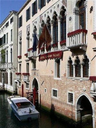 Liassidi Palace Hotel Venice Reviews