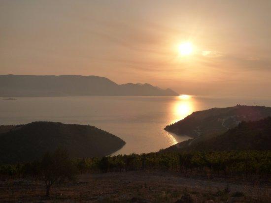 Centraal-Kroatië, Kroatië: Raba Odmariste à 3km de KLEK