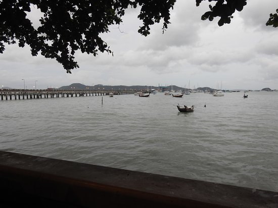 Kan Eang@Pier Restaurant: More views