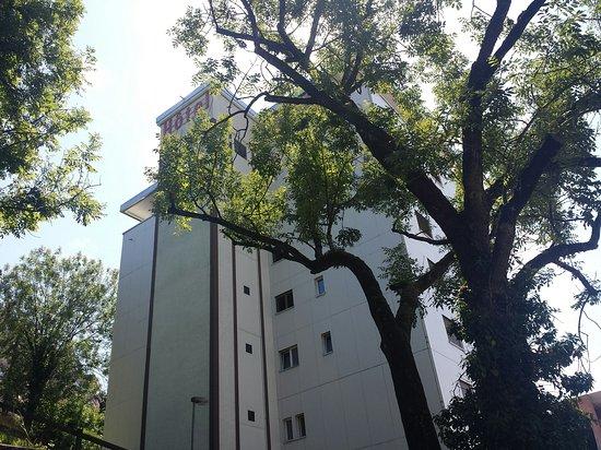 Abaca Hotel Photo