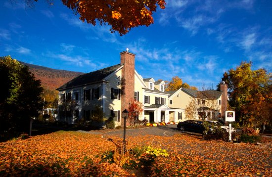 Manchester, VT: Mountain escape with outdoor activities galore